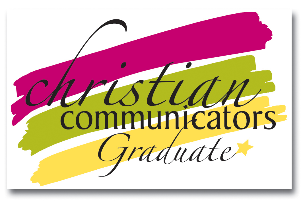 Christian Communicators Conference Graduate Logo